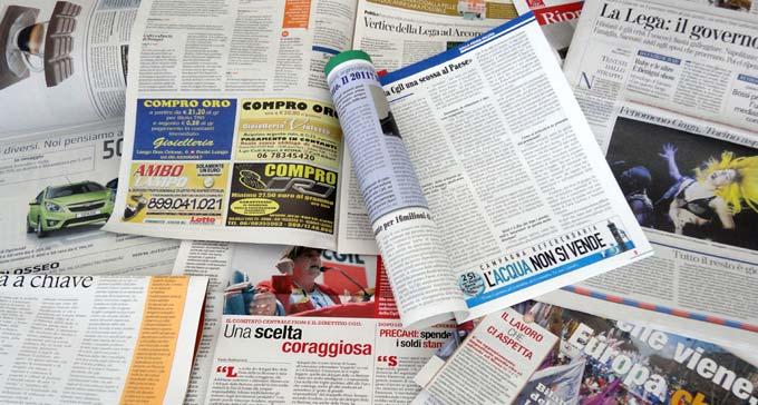 servizi per editori case editrici distributori giornali
